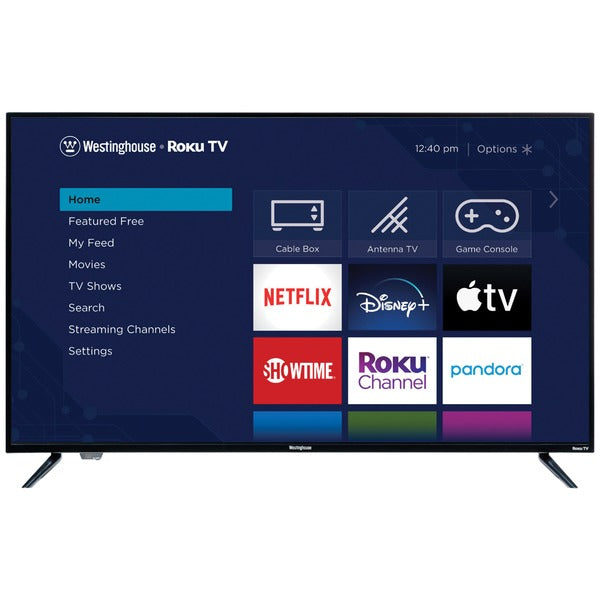 43-Inch FX Series 1080p HD Smart Roku(R) TV