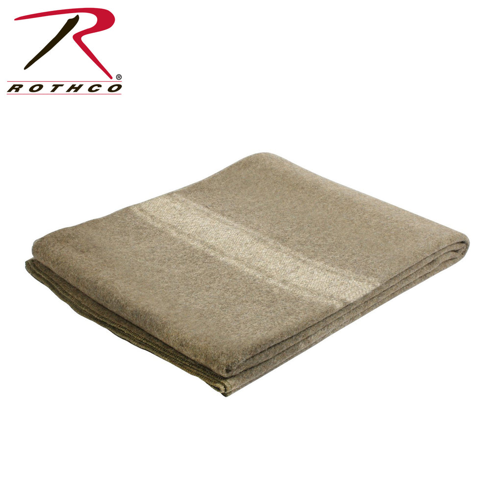Rothco European Surplus Style Blanket