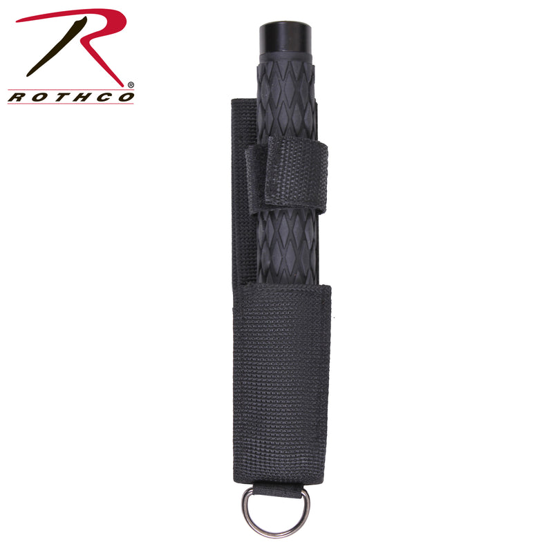 Rothco Expandable Rubber Grip Baton