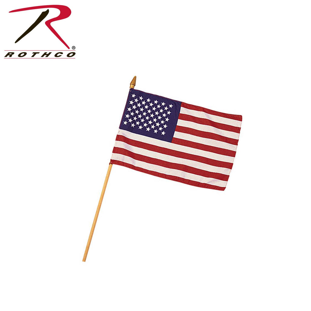Rothco Mini American Flag