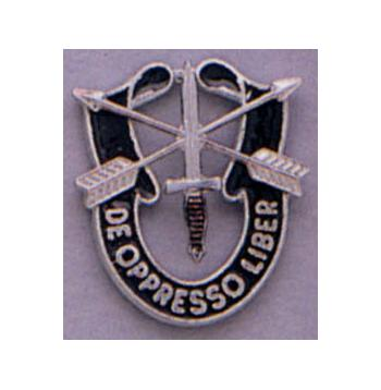 Rothco Special Forces Crest Pin