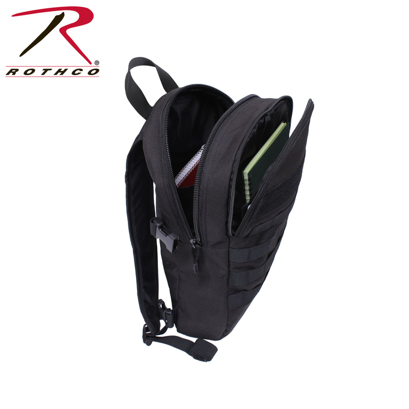 Rothco Backup Connectable Back Pack - qualityucanafford.com