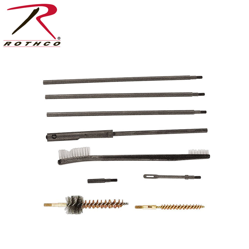 Rothco G.I. Plus Rifle Cleaning Kit