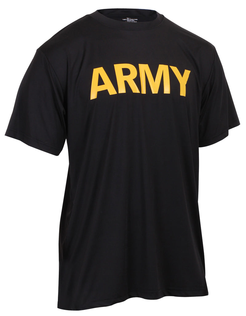 Rothco Army Physical Training Shirt