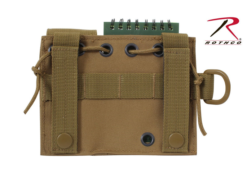 Rothco MOLLE Administrative Pouch