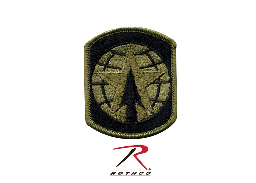 Rothco 16th Military Police Brigade Patch