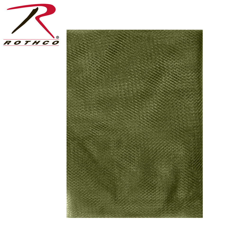 Rothco Mosquito Netting