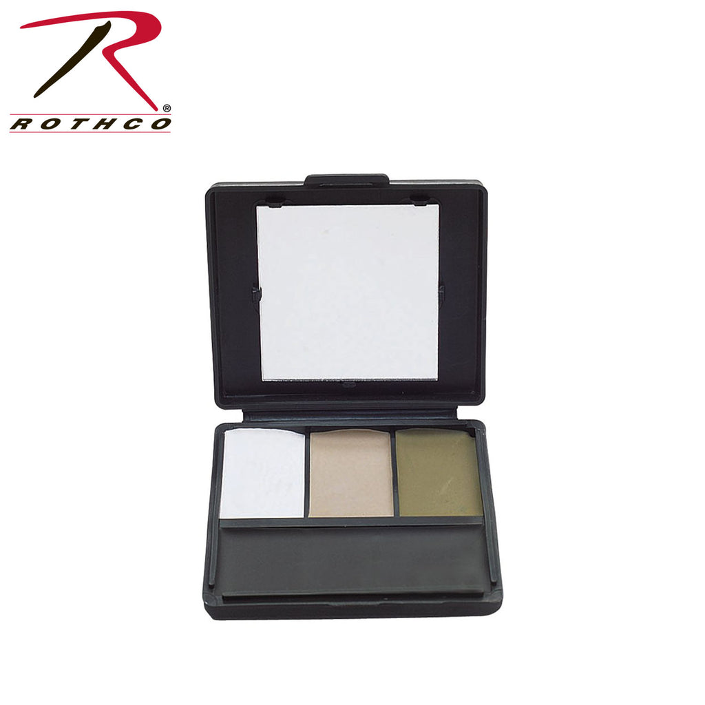 Rothco GI All-purpose Face Paint Compact