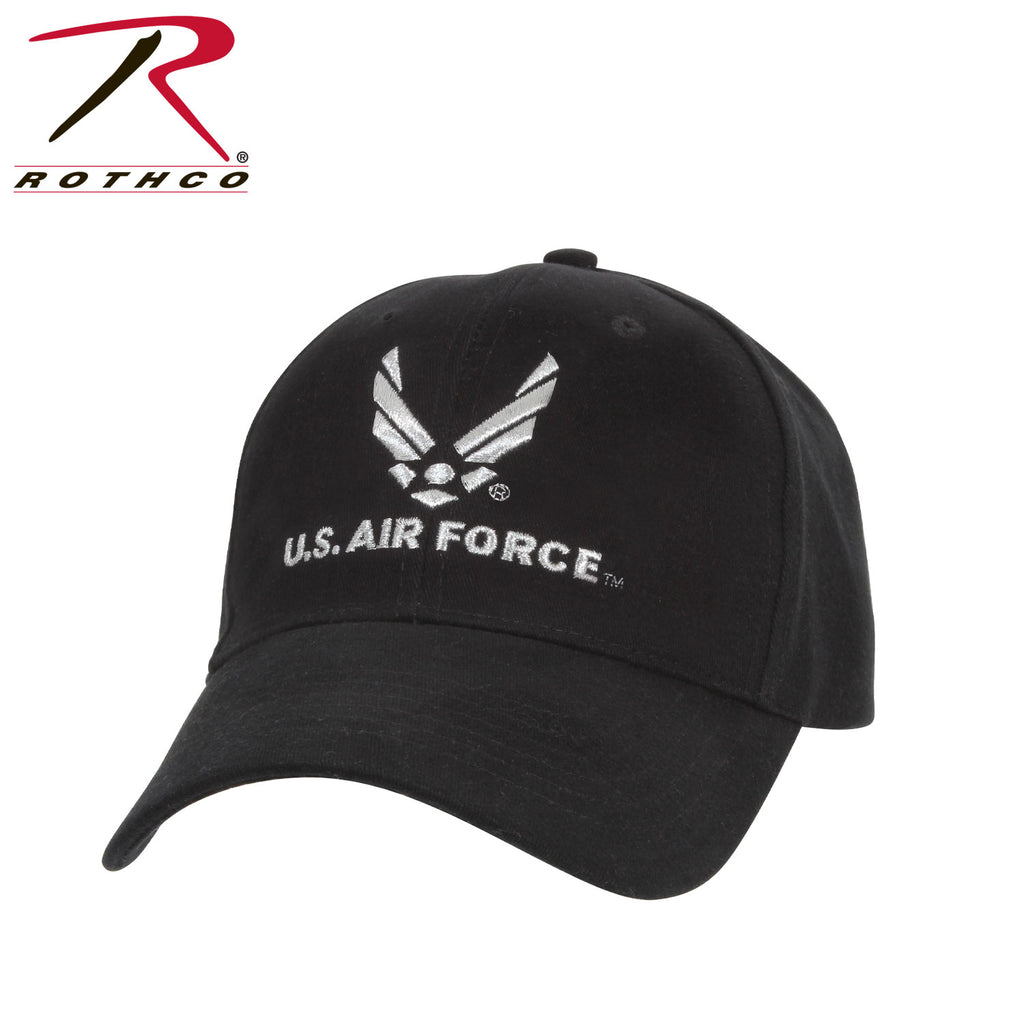 Rothco U.S. Air Force Low Profile Cap