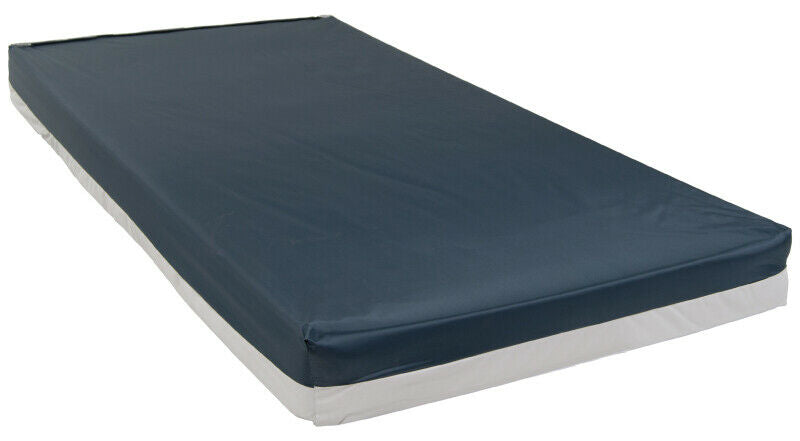 "Medical Bariatric Mattress -48"" W x 80"" L -Weight Capacity 750 lbs"