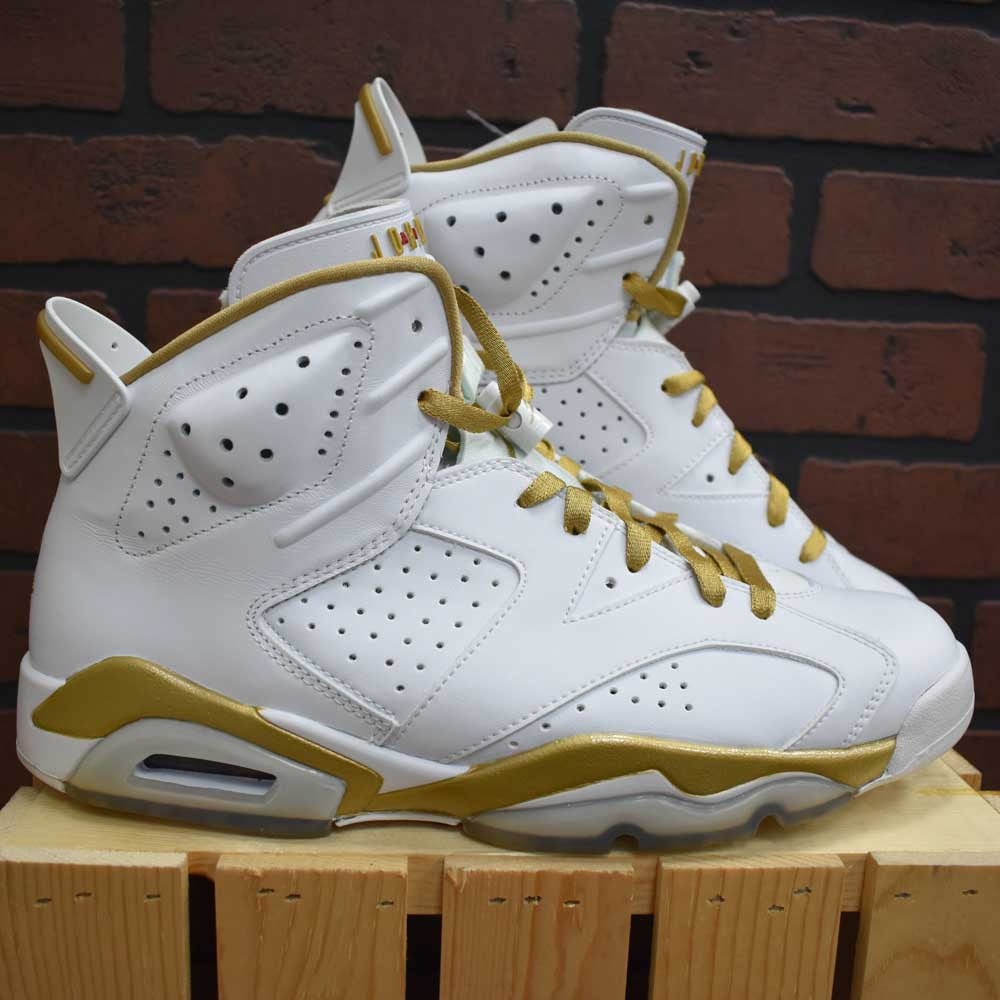 9f9d1b5aaa02 cheapest 2 pair air jordan gold medal golden moments vii pack size 11 e7fe5  7bad2