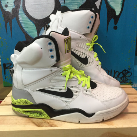 7cd0db3c602 Nike Command Force Billy Hoyle - Size 12.  249.99. Nike Air Foamposite Pro  Grey ...