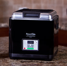 SousVide Supreme Demi Water Oven counter top front view