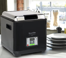 SousVide Supreme Demi Water Oven table top view