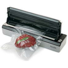 SousVide Supreme Vacuum Sealer VS3000 top open