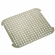 Perforated Grill for Stainless Steel SousVide Supreme Water Oven