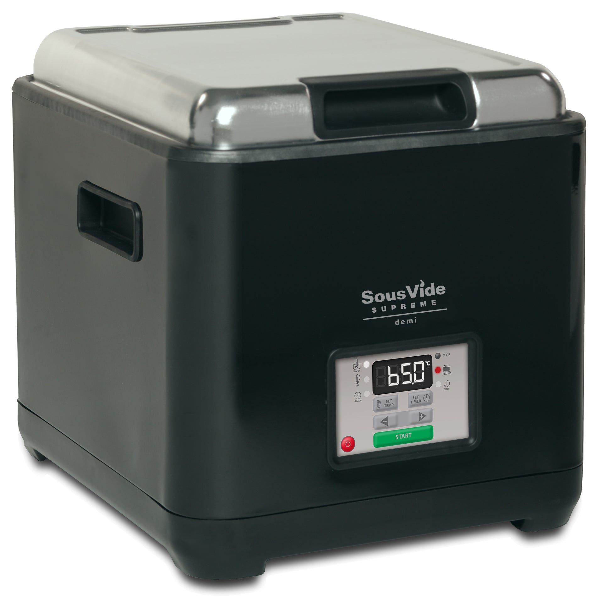 Sousvide Supreme Demi front left view