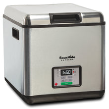 SousVide Supreme Stainless Steel Water Oven