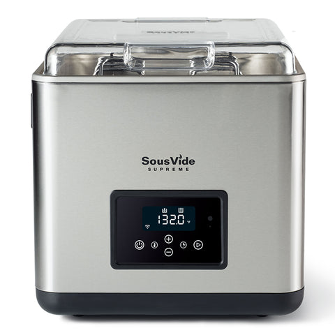 SousVide Supreme Touch+ Promo Pack