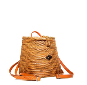 Bohemian Backpack