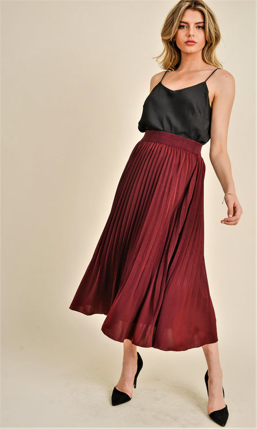 Sway With Me Skirt