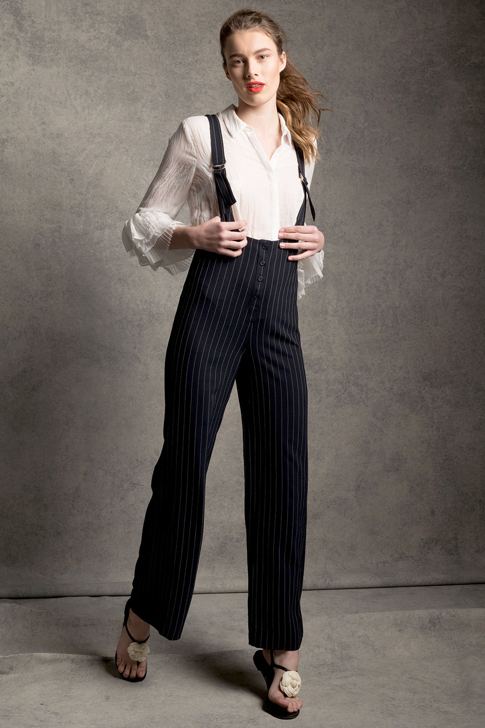 High points overall pant (AZ103R)