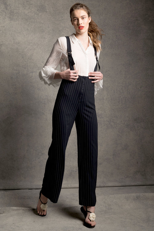 High Points Overall Pants