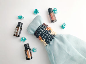 Using Lava to Diffuse Essential Oils