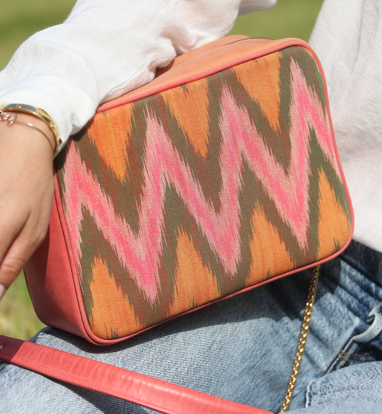 UNDER THE PALM SPRING bag