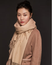 100% Virgin Wool Scarf