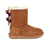Kids Bailey Bow II Chestnut