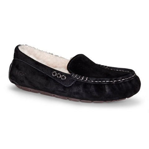 Women's Ansley Black