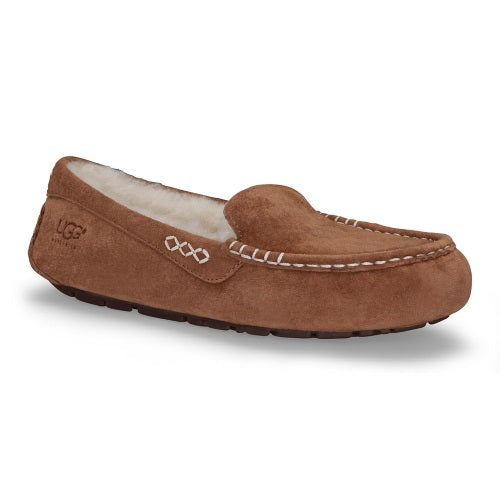 Women's Ansley Chestnut