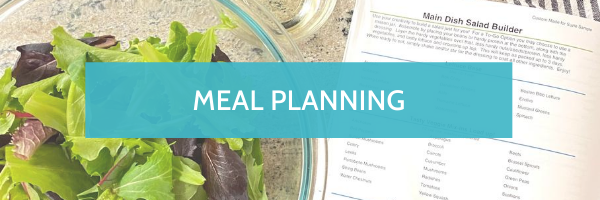 view out meal planning options