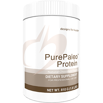 Designs for Health PurePaleo Protein Chocolate 810 g (D04115)