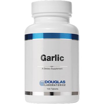 Douglas Laboratories Garlic 100 tabs (GAR16)