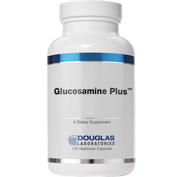 Douglas Laboratories Glucosamine Plus 120 vcaps (GCSP)