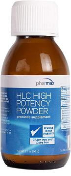 Pharmax HLC High Potency Powder 2.1 oz (HLC15)