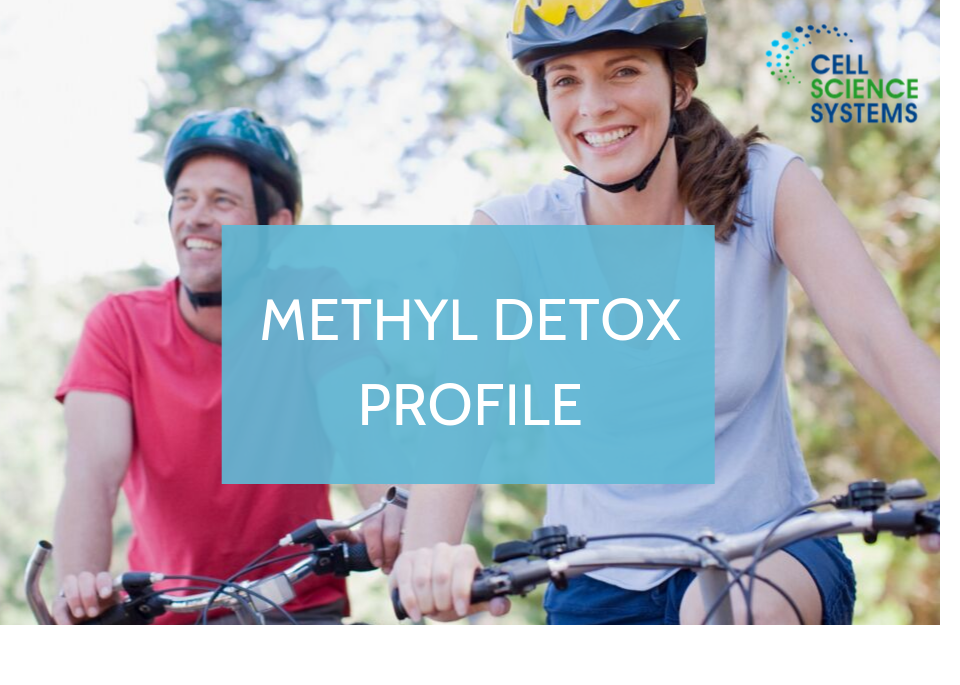 Methyl Detox Profile