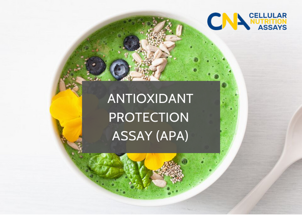 Antioxidant Protection Assay (APA) Test