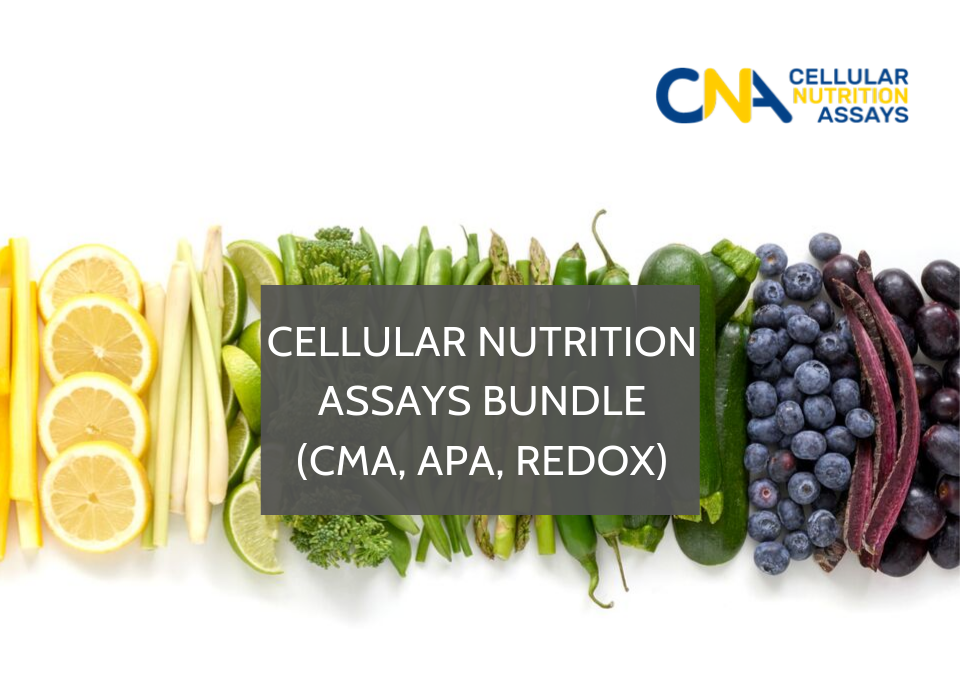 Cellular Nutrition Assay Test Bundle