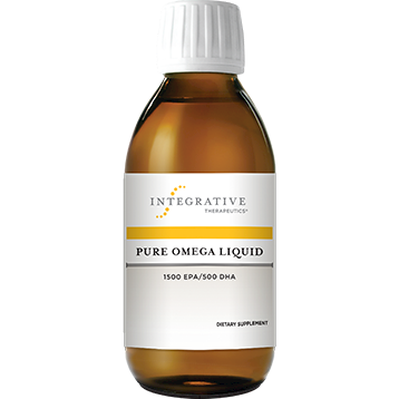 Integrative Therapeutics Pure Omega Liquid 200ml (IT7588)
