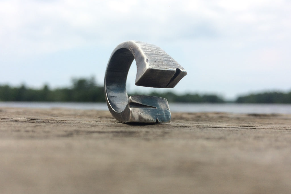 The Path Ring