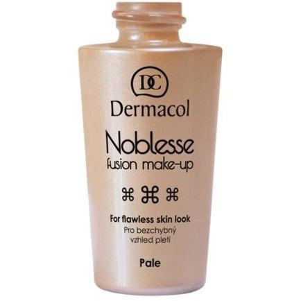 Dermacol Noblesse Fusion Make-up Invisible Foundation SPF 10  Dermacol San Francisco