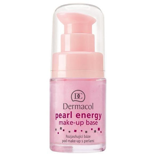 Pearl Energy Make Up Base Primer 15 ml Dermacol San Francisco