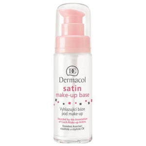 Dermacol Make Up Satin Smoothing Base Primer 30 ml Dermacol San Francisco