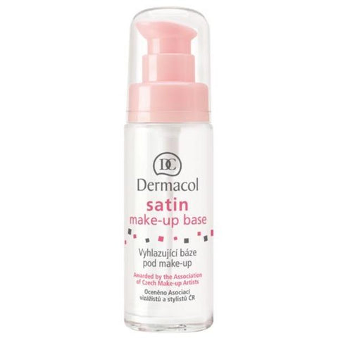 Satin Make Up Base 15 ml Dermacol San Francisco