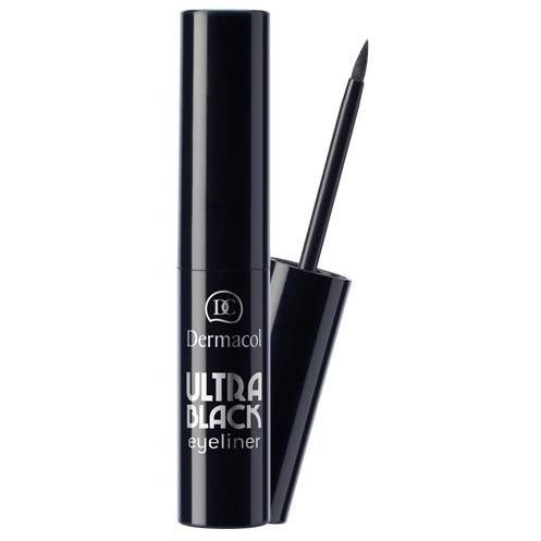 Liquid Eyeliner - Ultra Black