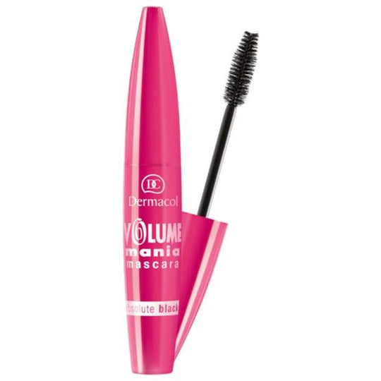 Volume Mania Mascara  Dermacol San Francisco