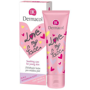 Love My Face - Soothing Care For Young Skin